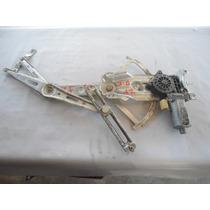 Maquina De Vidro Dianteira Direita Zafira 2003-2008