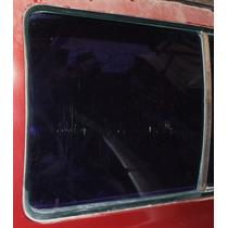 Vidro Porta Traseira Esquerda Vw Golf Glx 1995 À 1999