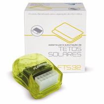 Módulo P/ Fechamento De Teto Solar Fts32