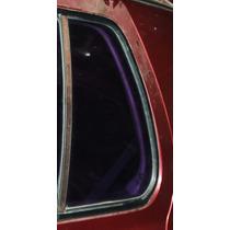 Vidro Fixo Lateral Porta Traseira Esquerda Vw Golf Glx 95/99