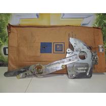 Maquina De Vidro Eletrica S/ Motor Porta Diant Ld S10 Blazer