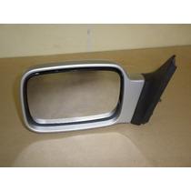 Espelho Retrovisor Escorte 86a90 Esquerdo Original Ford