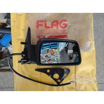Espelho Eletrico Original Metagal Ford Escort Xr3 Até 86