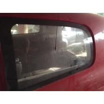 Vidro Lateral Esquerdo Fiat Uno Vivace 2 Portas