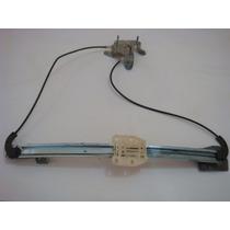 Maq Vidro Eletrico S/motor Del Rey 2 Pt Corcel 2 Belina 2 Le
