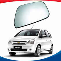 Vidro Porta Traseiro Esquerdo Chevrolet Meriva
