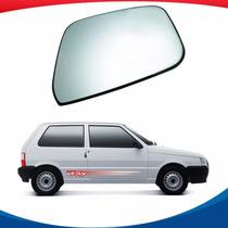 Vidro Porta Lado Esquerdo Fiat Uno 2 Portas