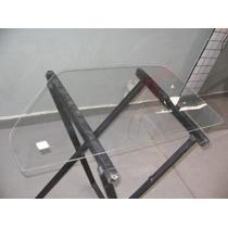 Vidro Interiço Da Porta Fiat 147 Incolor