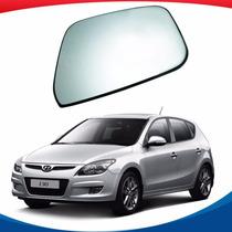 Vidro Porta Dianteiro Direito Hyundai I30 Até 2012
