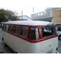 Vw Bus Safari Window Janela Safari Kombi De 1964 Até 1997