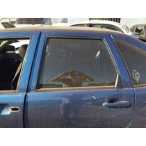 Vidro Porta Traseiro Esquerdo Polo Classic 1998 A 2002