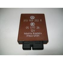 Modulo Trava Portas Vw - 373 959 252a