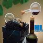 Decantador Aerador De Vinho