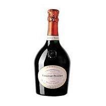 Champagne Francês Laurent-perrier Cuvée Rosé 750 Ml