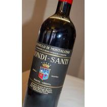 Biondi Santi Brunello Di Montalcino Il Greppo 2004 Raridade!