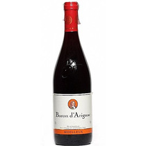 Vinho Baron D Arignac Tinto Suave Fino Moelleux 750ml D