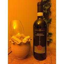 Vinho Italiano Premium Brunello Di Montalcino Coldisole 2008