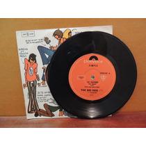 Disco Compacto Vinil The Bee Gees Simples Mi Mundo