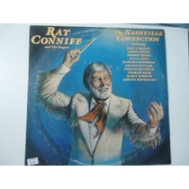 Disco Vinil Lp Ray Conniff And The Singers Lindooooooooooooo