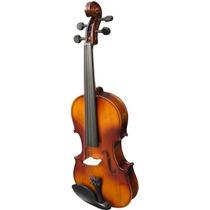 Alan Al-1310 4/4 : Viola Clássica 4/4 - Frete Grátis