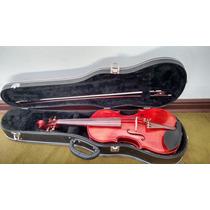 Viola De Arco Luthier - Frete Grátis