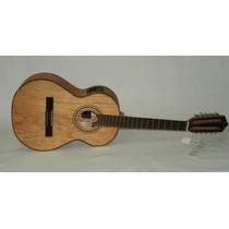 Viola Classica Sertaneja Eletroacústica Giannini Vsa-2 Cns