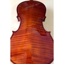 Viola Eagle Va 150 Tam. 40 Totalmente Ajustada Por Luthier