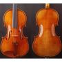 Viola Luthier Modelo Stradivárius Hellier.tam,42