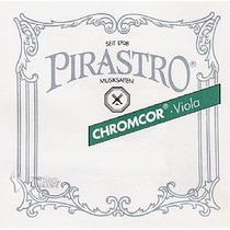 Encordoamento P/ Viola De Arco Pirastro Chromcor
