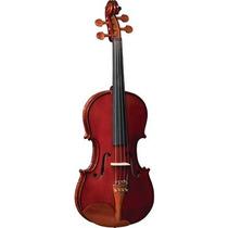 Violino Eagle Ve441 4/4 Com Case, Arco E Acessórios
