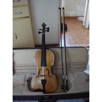 Violino Antonius Stradivarius Replica.