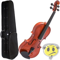 Violino Giannini 3/4 E 4/4 Classico Estojo Térmico Oferta