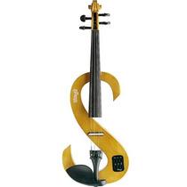 Violino Stagg Evn 4/4 H Eletrico 2903