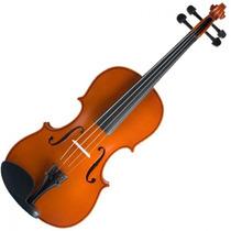 Violino 4/4 Acústico Com Case Vogga