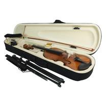 Turbo Violin Set-3 Kit Violino 3/4 Acessórios - Frete Grátis