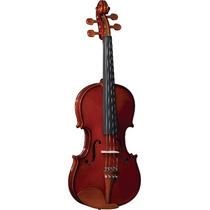 Ritmus : Eagle Ve431 : Violino 3/4 Tampo Abeto Completo