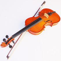 Instrumento Musical Violino Phoenix Objetos Antigos