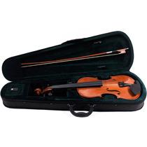 Violino 4/4 Benson Bvn1 Com Case Completo