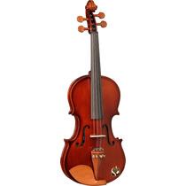 Violino Hofma 3/4 Estudante Completo Arco Breu Estojo Brinde