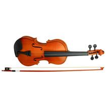 Violino 4/4 Tagima T-1500 Estojo+arco+breu