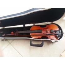Violino Infantil Suzuki 1/4 Ano 1990