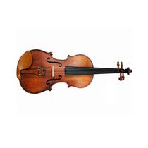 Violino Clássico 4/4 Dominante Concert Com Arco De Crina Ani