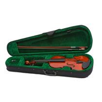 Violino Giannini Classico 3/4 Com Estojo Termico Promoção