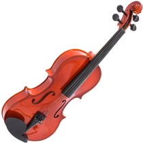 Violino 3/4 Tradicional Giannini Sv Hard Case + Arco + Breu