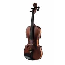 Violino Modelo Stradivarius Top.t Maciço.oferta!! S.loja !