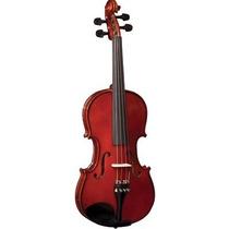 Violino Eagle Ve144 4/4 Com Case, Arco E Acessórios