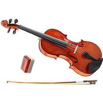 Violino 4/4 Com Bag Mv-012w R0600