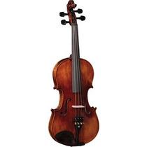 Violino Eagle Vk544 4/4 Envelhecido Sólid Top