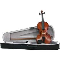 Violino Tagima Allegro T 1500 + Case! Loja Física Nf-e!