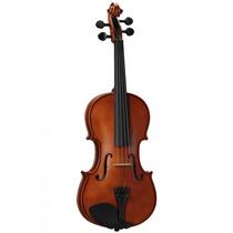 Violino Tagima T-1500 Na Natural Estojo Arco - Refinado